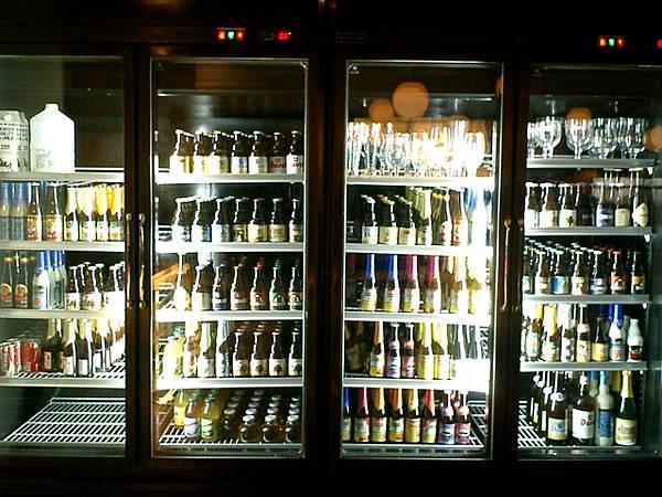 六十種比利時啤酒