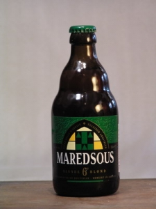 MAREDSOUS 6 AMBER