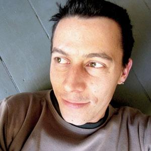 Sylvain Faye