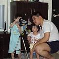 小攝影師們