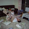 兄妹都愛玩的遊戲