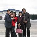 2005初三  第一次到中正紀念堂