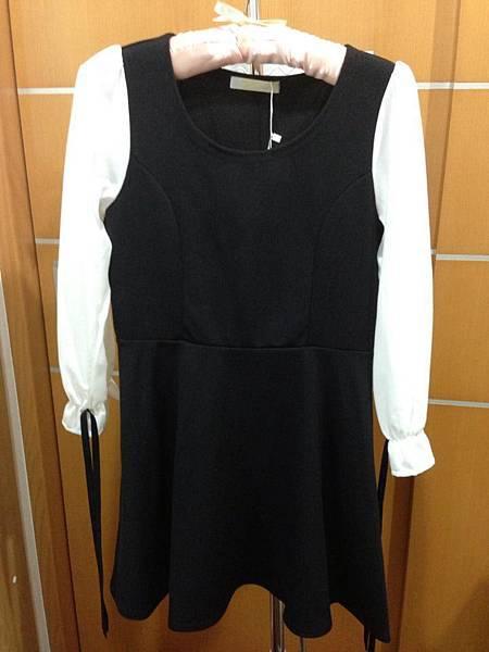 13.氣質洋裝