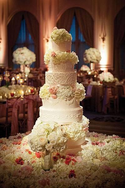 婚禮蛋糕round-2