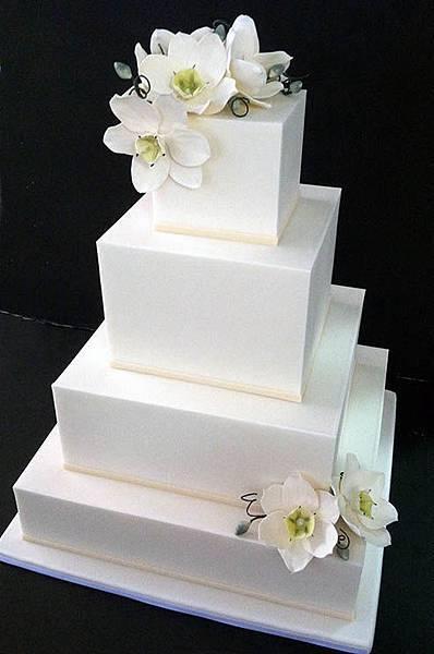 婚禮蛋糕square-3