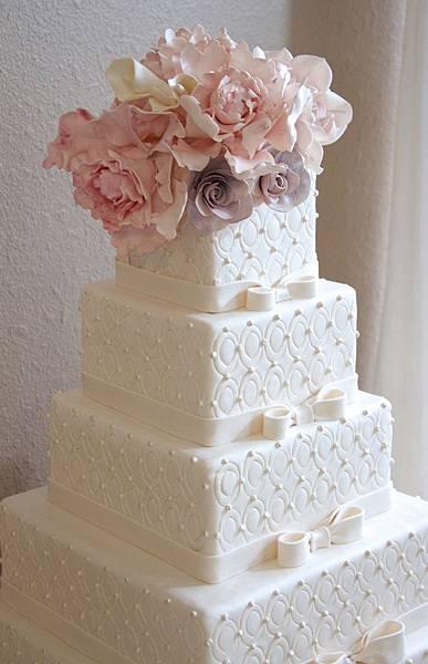 婚禮蛋糕square-2