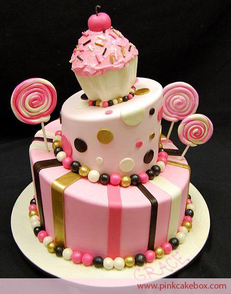 婚禮蛋糕topsy-turvy-2