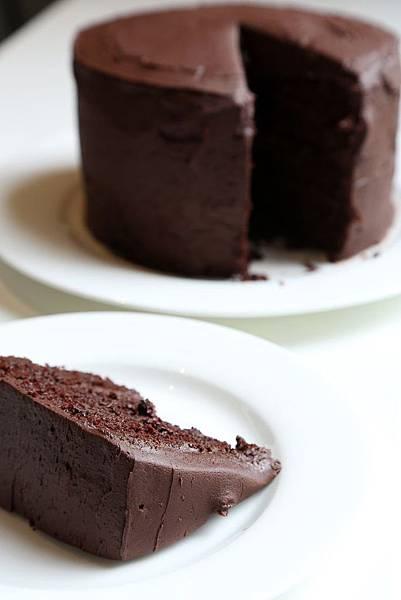 婚禮蛋糕chocolate