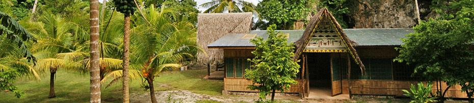 Ngellil Island