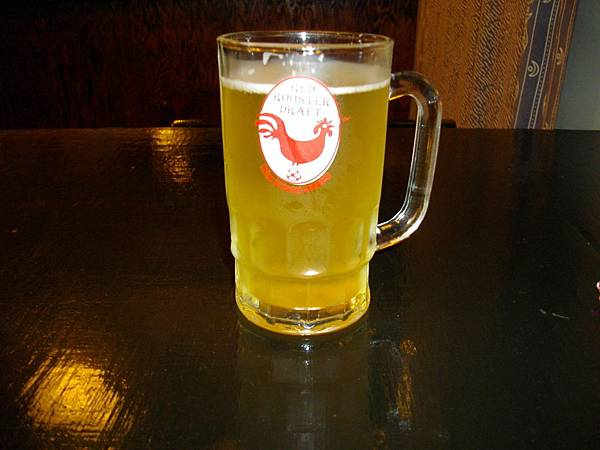 Red Rooster Beer