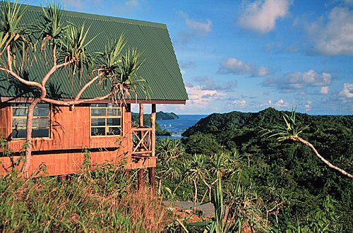 Carolines Resort