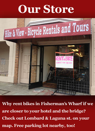 Bike & View