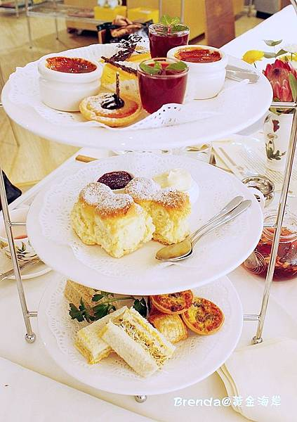 Gold Coast High Tea