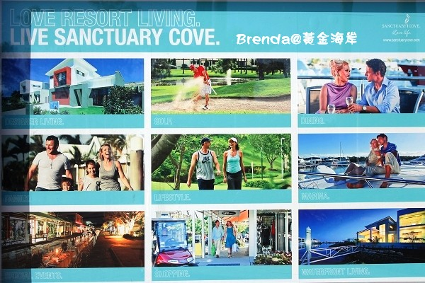 Sanctuary Cove, Gold Coast