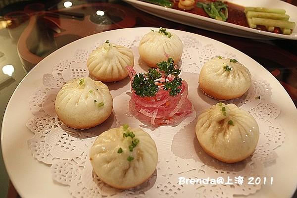 松鶴樓 - 上海外灘店