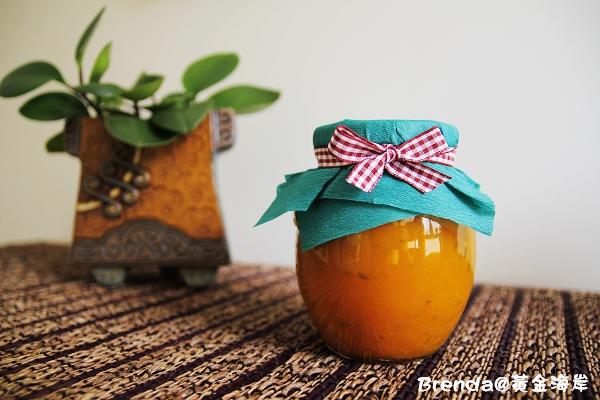 芒果果醬 DIY