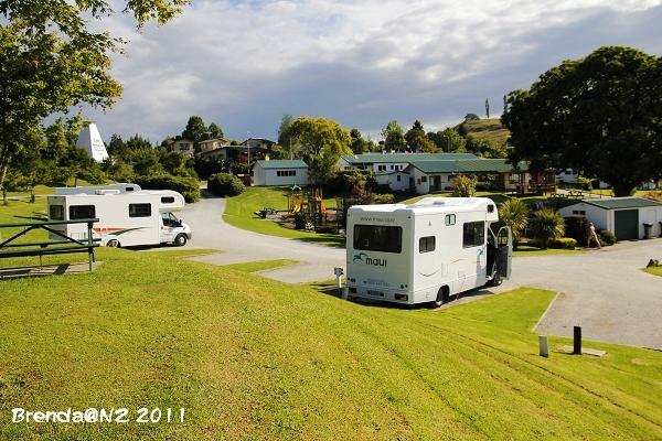 NZ露營車之旅 Day 3
