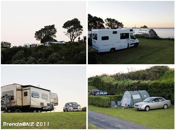 NZ露營車之旅 Day 4