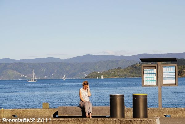 NZ 露營車之旅 Day 6