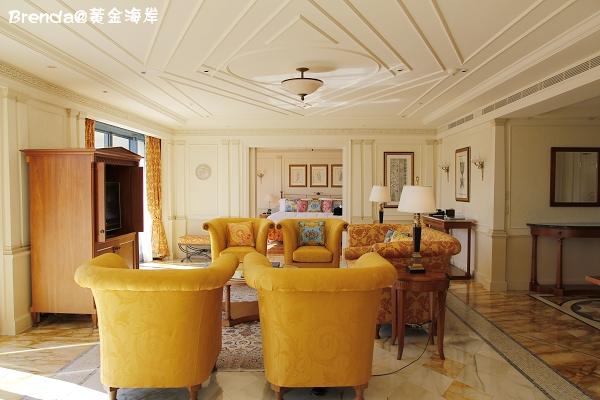 Palazzo Versace, Gold Coast