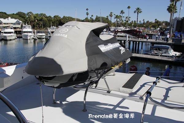Intern'l Boat Show 2012