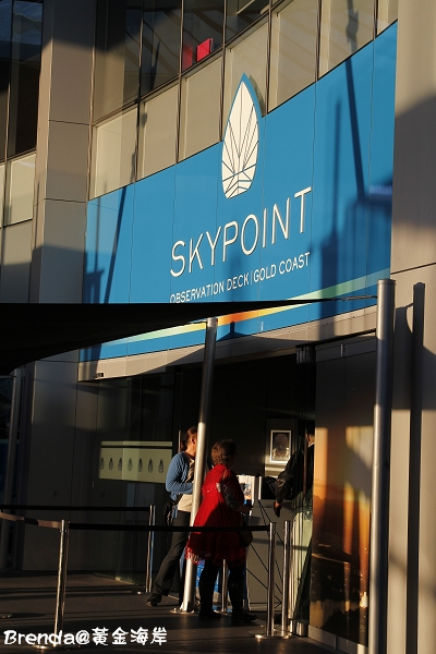 SkyPiont, Gold Coast