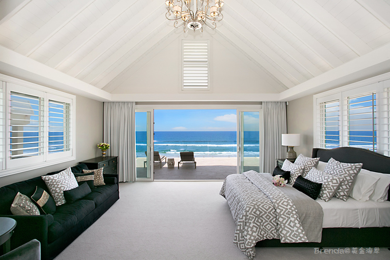 Hamptons Beachfront - Master Suite.jpg