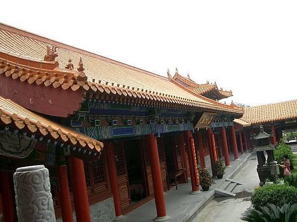 中國人的寺觀