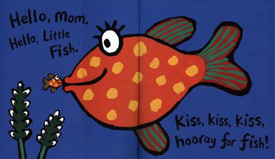 HOORAY FOR FISH 2