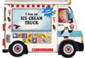 AFSC3616-I AM ICE CREAM TRUCK