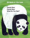 PANDA BEAR,WHAT DO YOU SEE