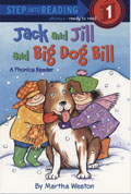 AFRH1678-JACK & JILL & BIG DOG BILL