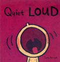 AFCW0012-QUIET LOUD