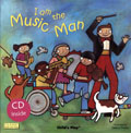 AFCP0277-I AM MUSIC MAN