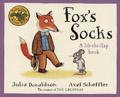 AFMM0845-FOXS SOCKS