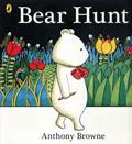 AFPF0535-BEAR HUNT