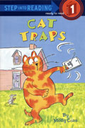 AFRH157-STEP CAT TRAP