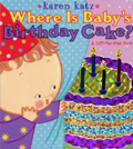 WHERE IS BABYS BIRTHDAY CAKE