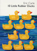 AFHA2255-10 LITTLE RUBBER DUCKS