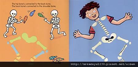 dry bones-in