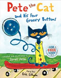 Pete the Cat 1