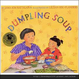 Dumplin soup 1