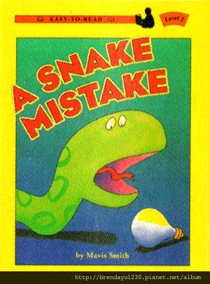 Snake Mistake