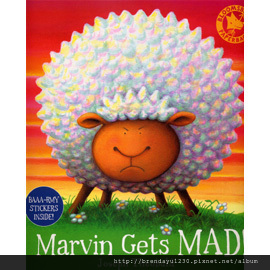 MARVIN-GETS-MAD