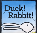 DUCK RABBIT-HU0385