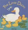 Five Little Ducks 1