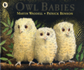 Owl Babies 1