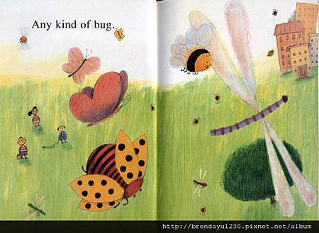 I LIKE BUGS STEP INTO READING-IN