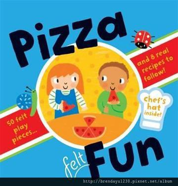 Pizza Fun