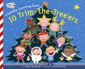 10 TRIM TREEERS